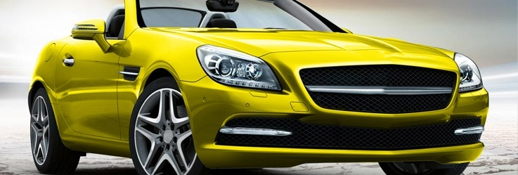Mercedes Benz Auto Repair
