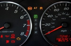 purpose of check Engine Lights