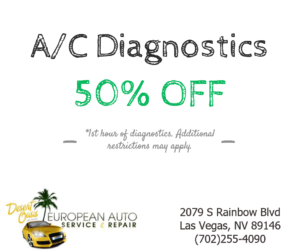 AC Diagnostics 50-off
