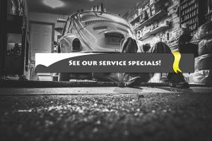 Auto Service Specials