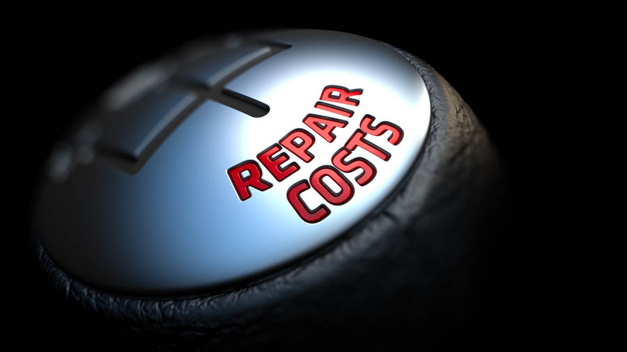 Repair Costs